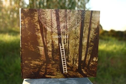 Leroy Lee - Album Artwork